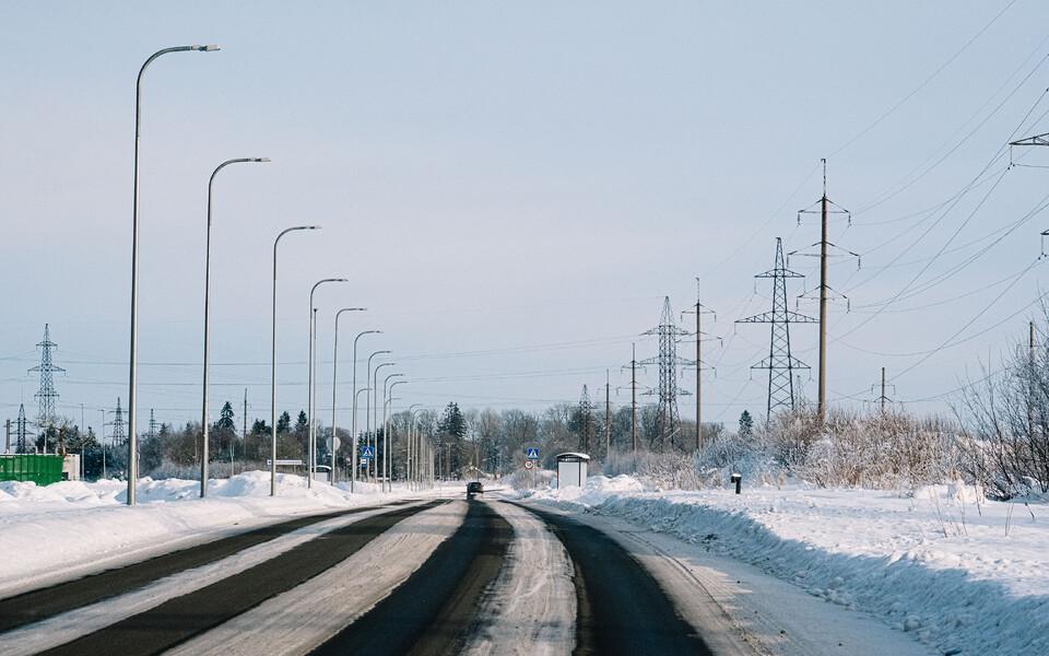 Libe maantee