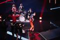 Первый полуфинал Eesti Laul