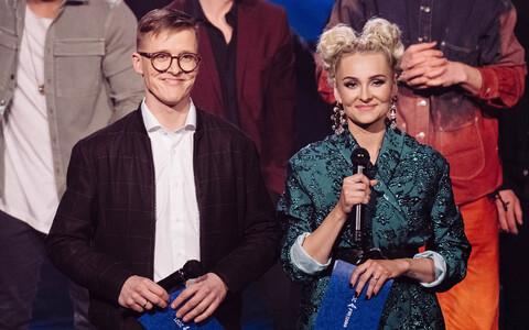 Департамент здоровья отметил нарушения правил безопасности во время первого полуфинала конкурса Eesti Laul.