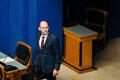 Kaja Kallase poliitiline avaldus riigikogus.