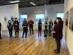 Raplamaa kaasaegse kunsti keskuses on avatud Eesti akvarellistide liidu aastanäitus.