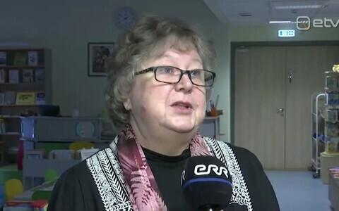 Elviira Sidorova.