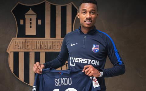 Sekou Amadou Camara