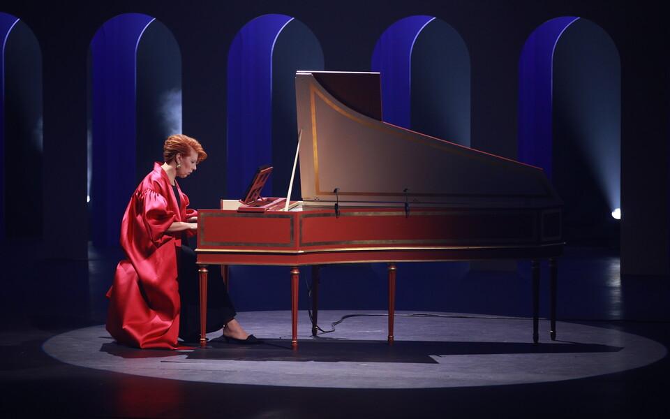 Концерт в честь 103-й годовщины ЭР.