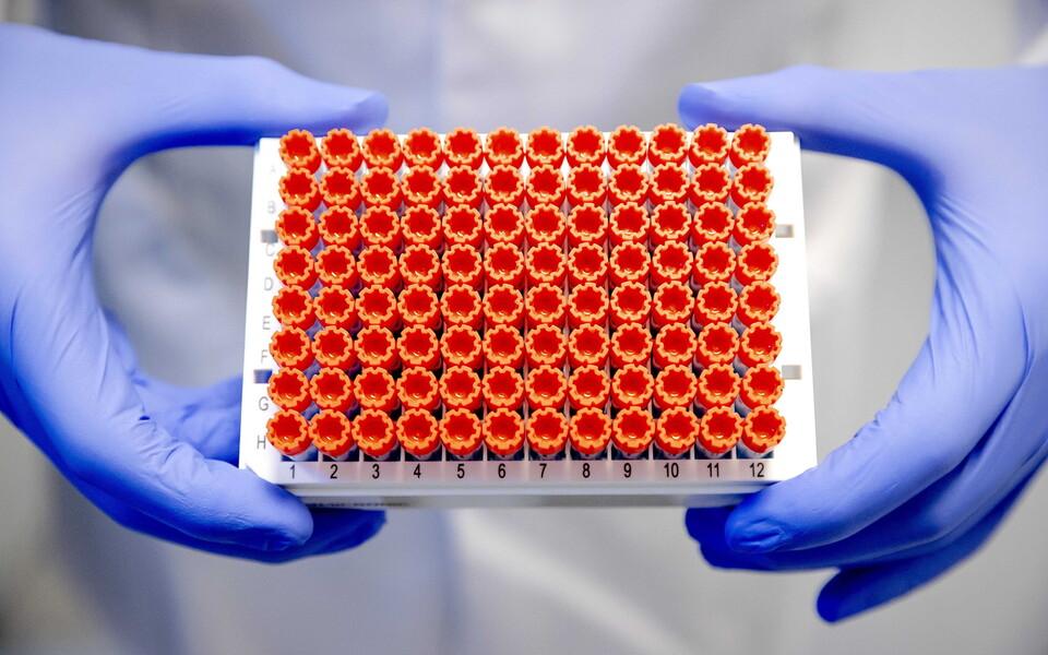 PCR-test on võimas tööriist, kuid sel on omad kitsaskohad.