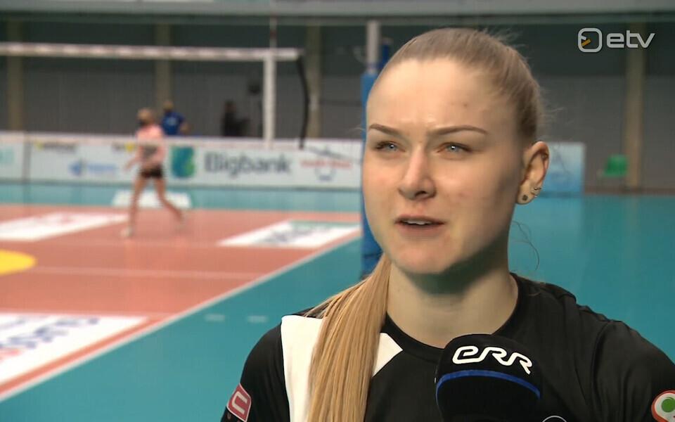 Ingrid Kiisk