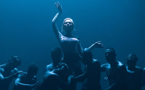 Küprost esindab tänavu Eurovisioonil Elena Tsagrinou