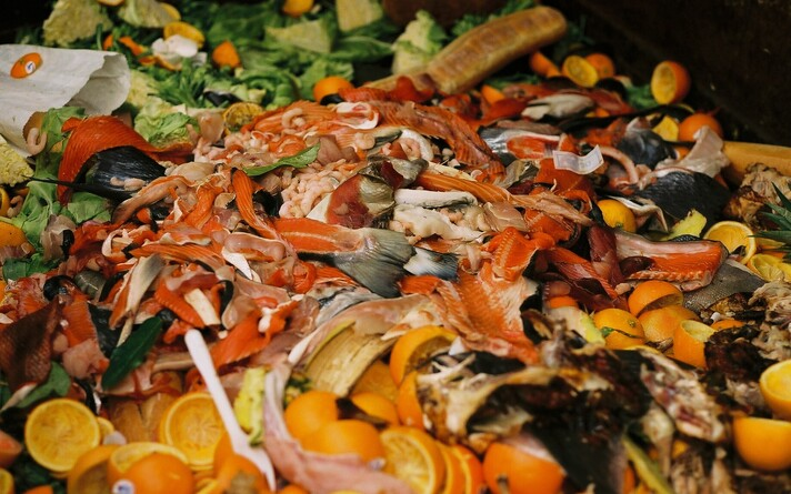 В то время как ранее пищевые отходы считались почти исключительно проблемой богатых стран, в новом отчете отмечается значительный объем пищевых отходов по всему миру.