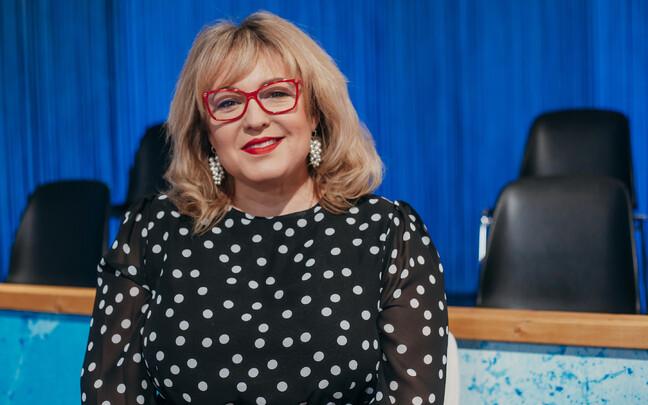 Юлия Календа.
