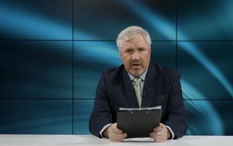 Eesti Laul 2021 vaheklipp | Telediktor Sepo Seeman