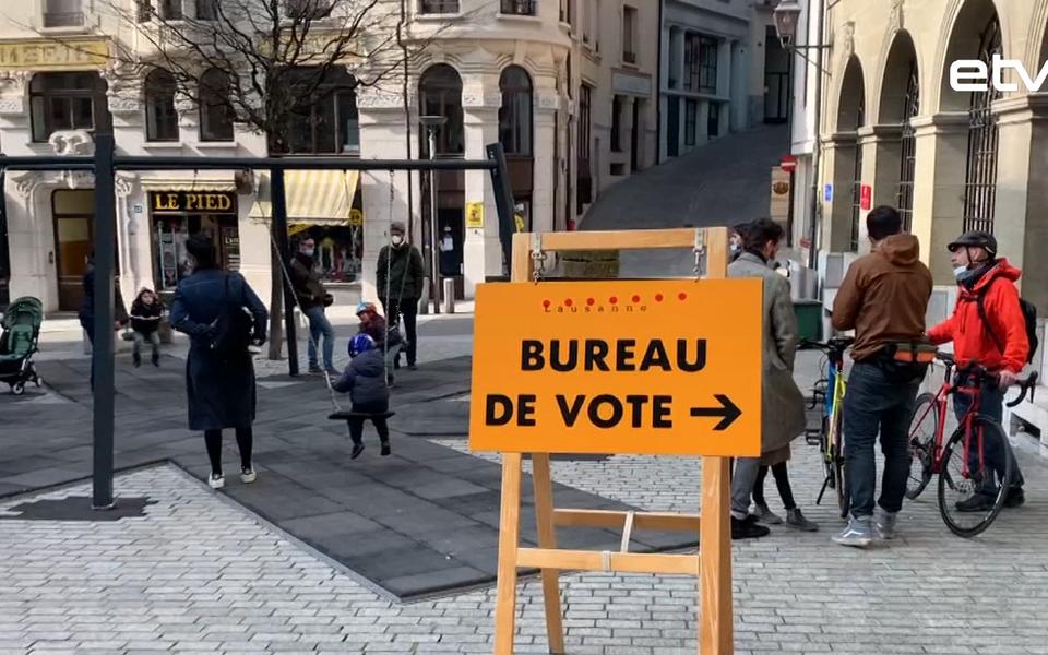 Жители Швейцарии проголосовали за запрет на ношение паранджи и балаклавы.