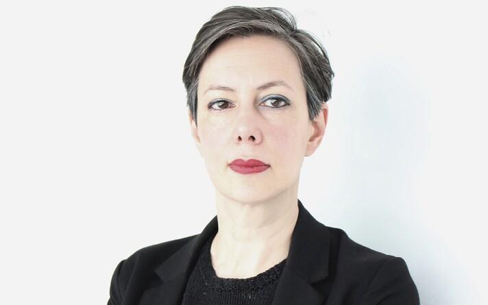 Tallinna Ülikooli humanitaarteaduste instituudi üldkeeleteaduse professor Anna Verschik.