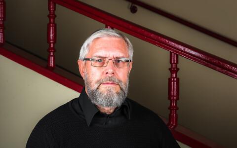Jüri Viikberg