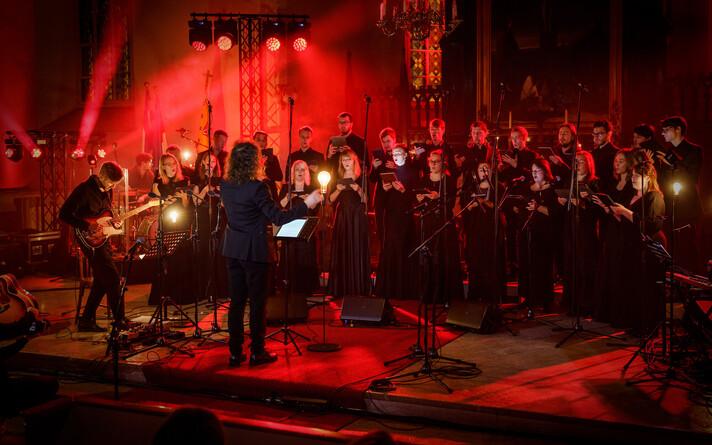 Erki Pärnoja & Collegium Musicale