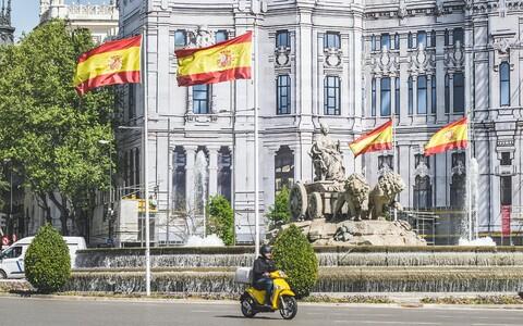 Hispaanlaste algatusel on mitu suuremaid muutuseid algatavat omadust.