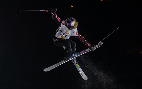 Kelly Sildaru