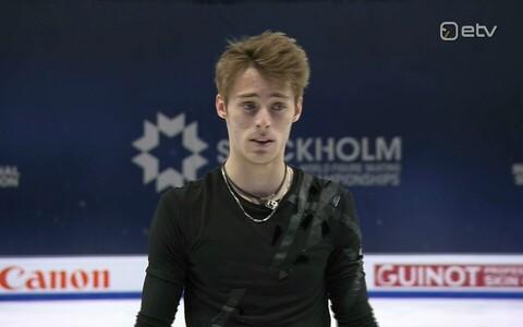Aleksandr Selevko