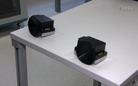 Eesti teadlaste valmistatud kaamerad lähevad Kuule.