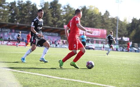 Nõmme Kalju FC - Tallinna JK Legion