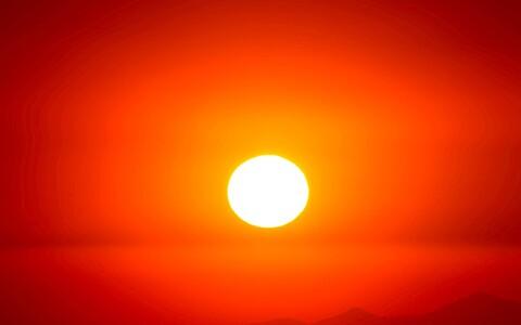 Päike.