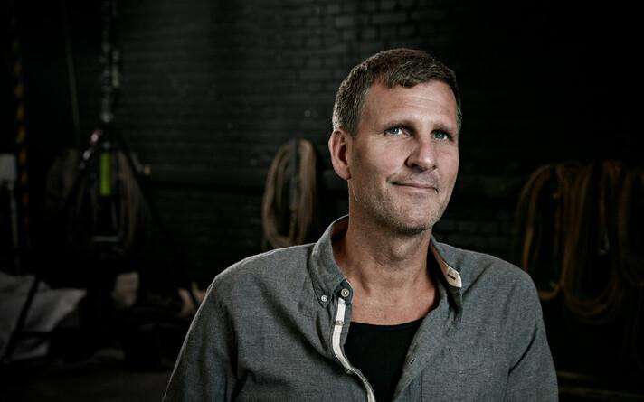 Taani režissöör Anders Thomas Jensen