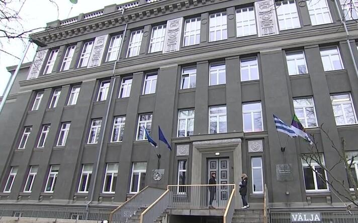 Gustav Adolfi gümnaasium.