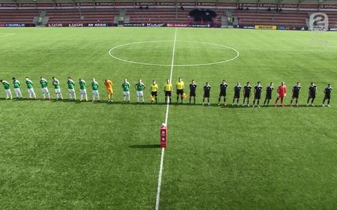 Nõmme Kalju FC – Tallinna FCI Levadia