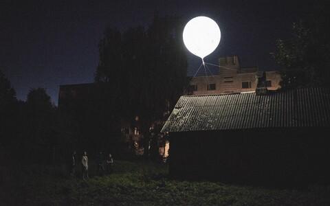 Teos fotol: Kuu 24, Kulla Laas & Tõnis Jürgens.
