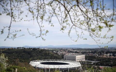 Rooma olümpiastaadion