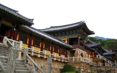 Selgus, et suure põua või rohke vihma aegadel olid Korea kuningriigid omavahel sõjas umbes kaks korda tõenäolisemalt kui ilusate ilmadega ajajärgul.