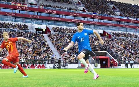 E-jalgpalli Euroopa meistrivõistlused