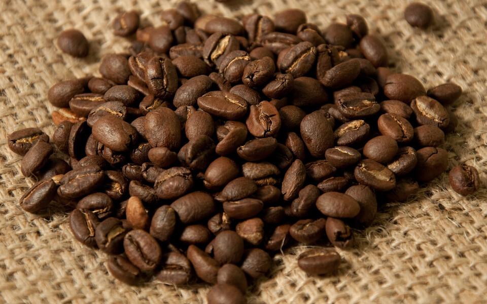 Yirgacheffe sordi kohvioad.
