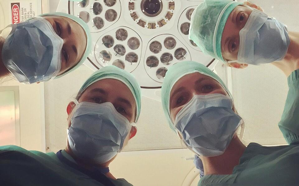 Pimesoolepõletik võib tekitada vajaduse kiireks kirurgiliseks sekkumiseks.