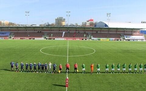 Tallinna FC Flora - Narva JK Trans