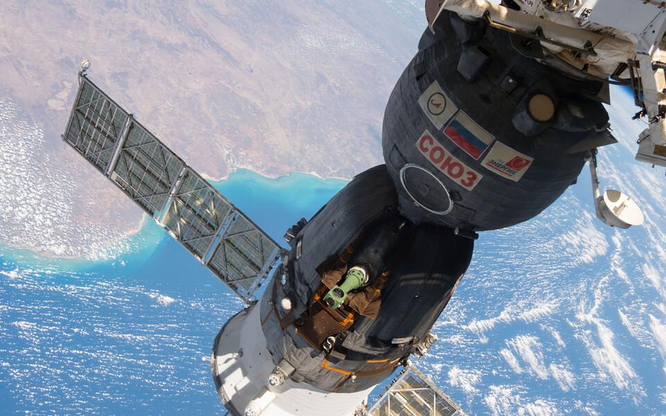 Mikrobioota turgutamine aitab tugevdada astronautide tervist.