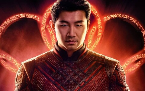 """Shang-Chi and the Legend of the Ten Rings"""