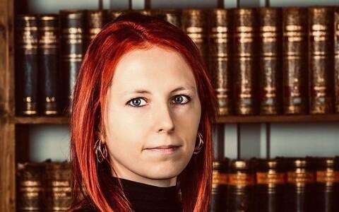 Lydia Raadik