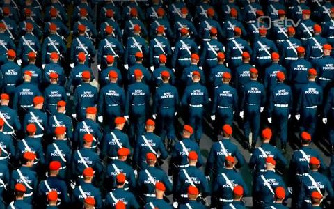 Režissööri Gijs Besselingi film