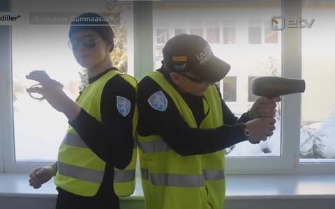 Vanglateenistuse filmikonkursi võidufilm, Tallinna 21. keskkooli