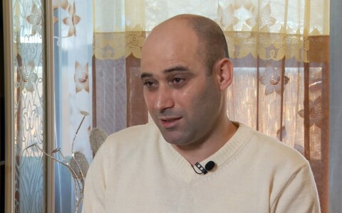 Mohammed Dibou.
