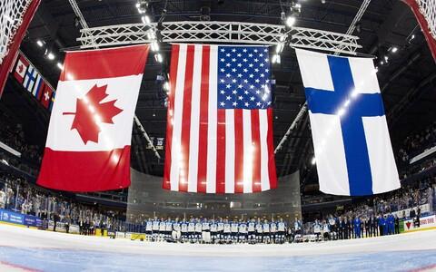 2019. aastal tuli maailmameistriks USA, hõbeda võitis Soome ja pronksi Kanada.