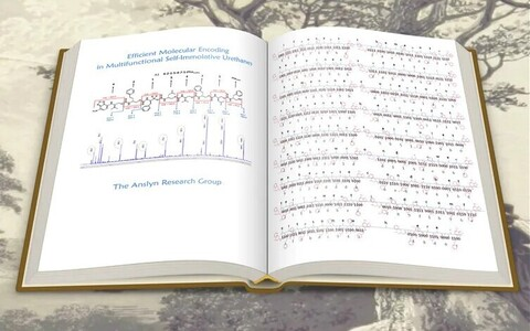 Töörühm talletas näitkatses tsitaadi Jane Austeni raamatust Mansfieli park.