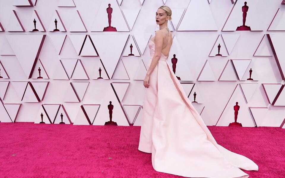 Parima naispeaosa Oscari nominent Vanessa Kirby