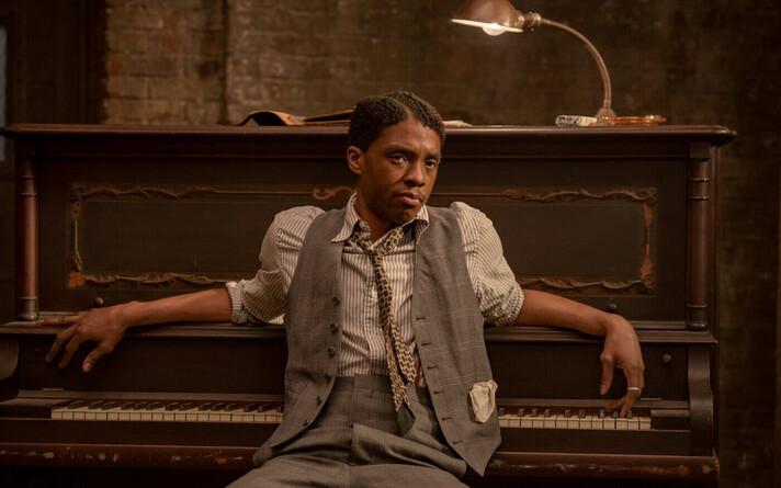 Chadwick Boseman filmis