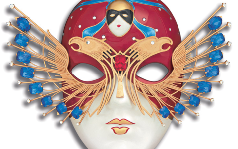 Kuldne Mask 2021