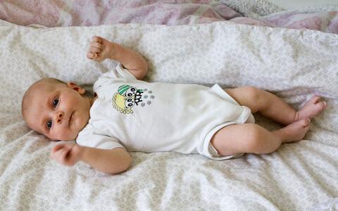 Näiteks ei tee imikud hästi vahet täishäälikute /o/ ja /a/ kõlal.