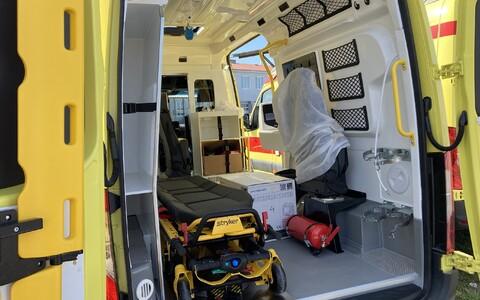 Karell Ambulance's