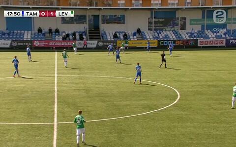 Tartu Tammeka - FCI Levadia