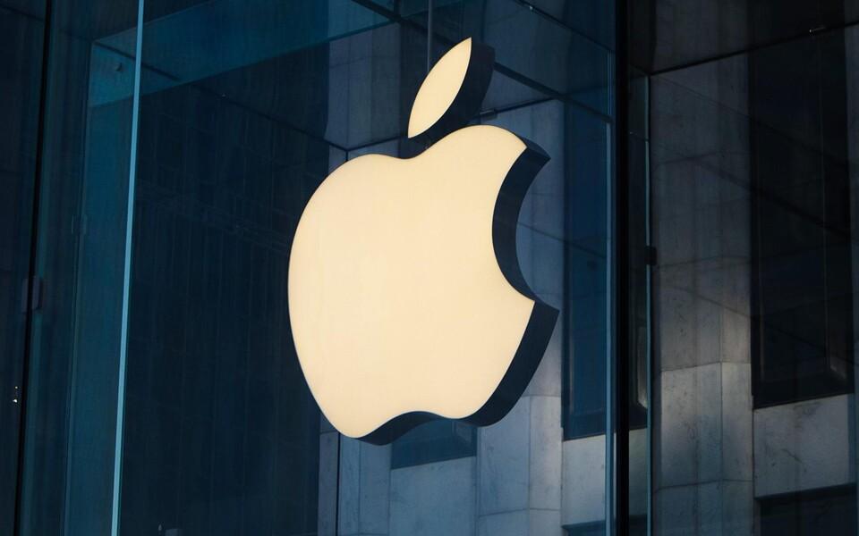 Apple'i ees seisab mitu rasket kohtulahingut.