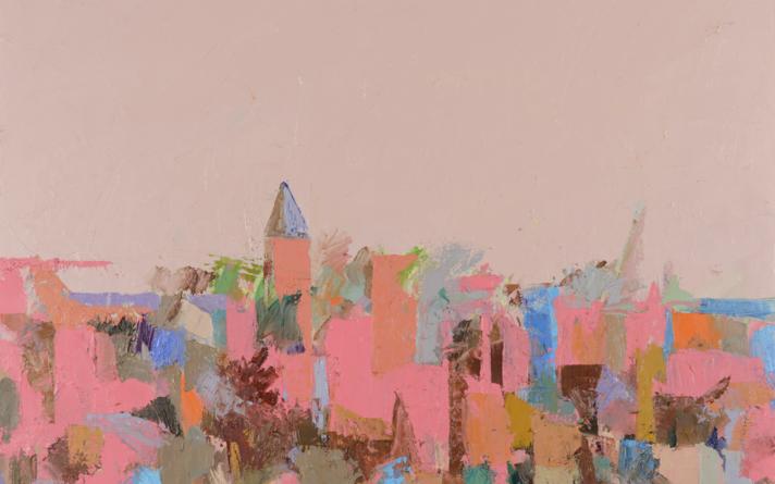 Картина Маргуса Мейнарта.